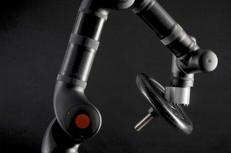 7-Achsen-Cobots