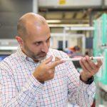 Keramikkomponenten-Maxon-Philipp-Laser
