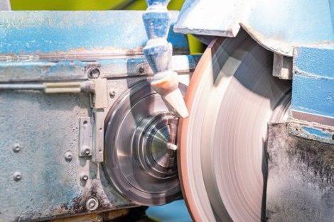 Maxon stellt Keramikkomponenten in Eigenregie her
