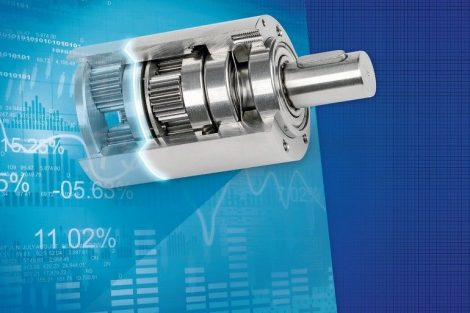 Kleingetriebe maxon motor