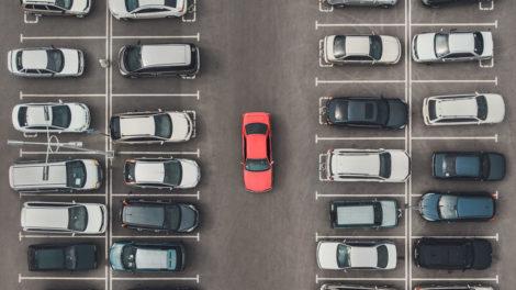 Transportsysteme 4.0 – Symbolbild Losgröße 1