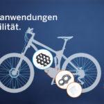 Kunststoffteile-Pöppelmann-E-Bikes