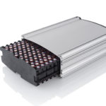 Kunststoffteile-Pöppelmann-Rundzellenbatterien