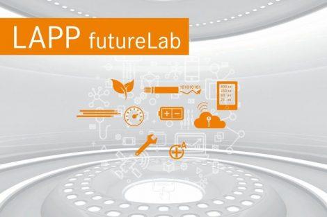 LAPP FutureLab sps 2019