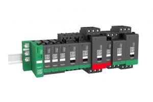 Lastmanagement-Lösung Schneider Electric digitale transformation sps 2019
