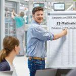 Lean-Production-Phoenix-Contact-ClipX.Consulting schaltschrankbau