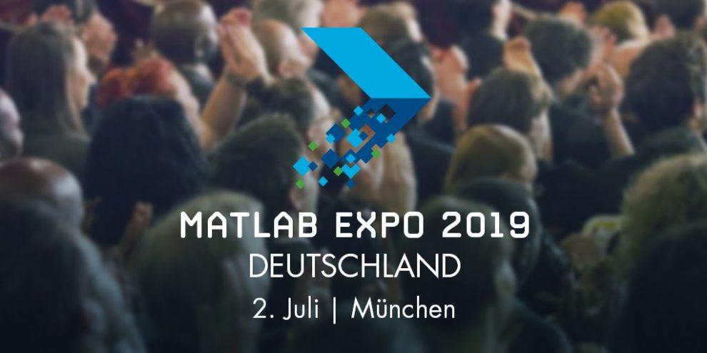 Matlab Expo