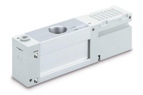Mehrstufen-Vakuumerzeuger-SMC