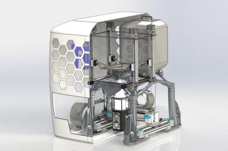 TU_Graz_Metall-3D-Druck_SLEDM-Verfahren