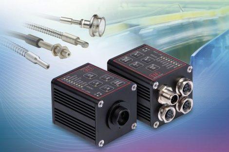 Micro-Epsilon Farbsensor CFO200