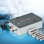 Micro-Epsilon Wegmesssystem Wirbelstromverfahren Abstandsmessung