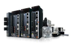 Automatisierung Linearmotoren und Lineartische Mitsubishi Electric Akribis