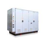Mittelspannungs-Umrichter-ABB-PCS6000-Windturbinenumrichter