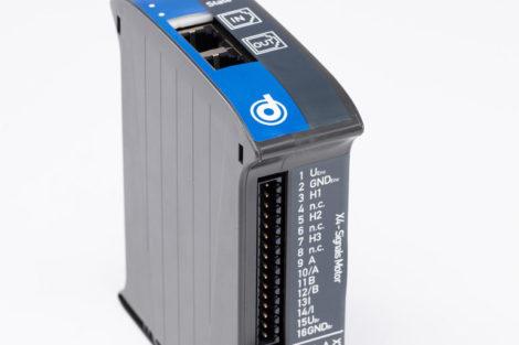 Motor-Control-Plattform-Dunkermotoren