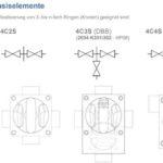 Multiportventile-Bürkert-Robolux-Basiselemente