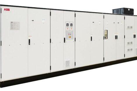 Frequenzumrichter ACS6080