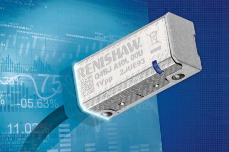 Optische-Messsysteme-Renishaw-Bestandteile