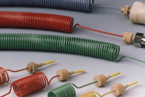 Polyetherketone Werkstoff RCT Reichelt