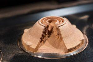 additive Fertigung Kupfer Fraunhofer IWS