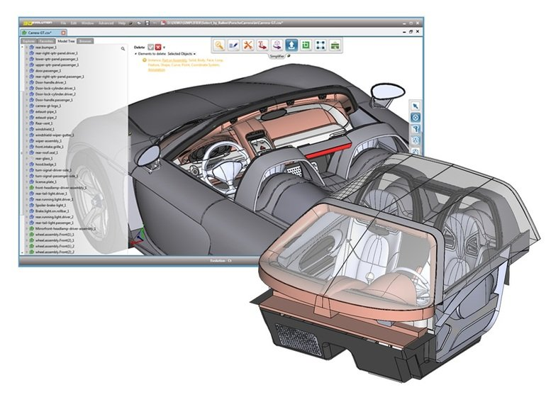 CAD-Modelle