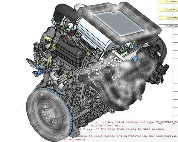 3D_Kernel_IO Software Developer Kit