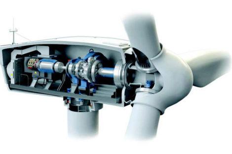 Parker-Nachhaltigkeitsbericht-Nachhaltige_Technologien-Windturbine