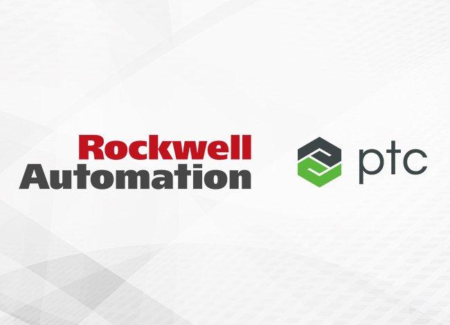 PTC und Rockwell Automation