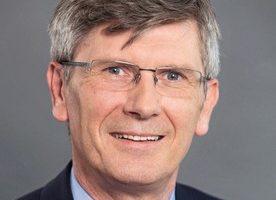 Ulrich Hintermeier
