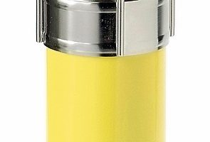 Ex-ATEX_Flashing_Light_5_Joules_Milky_Yellow_Housing_Clear_Lense