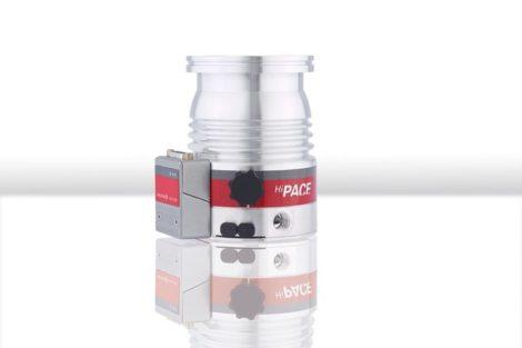 Pfeiffer Vacuum stellt vibrationsarme Vakuumpumpe vor