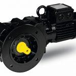 bauer getriebemotoren cad