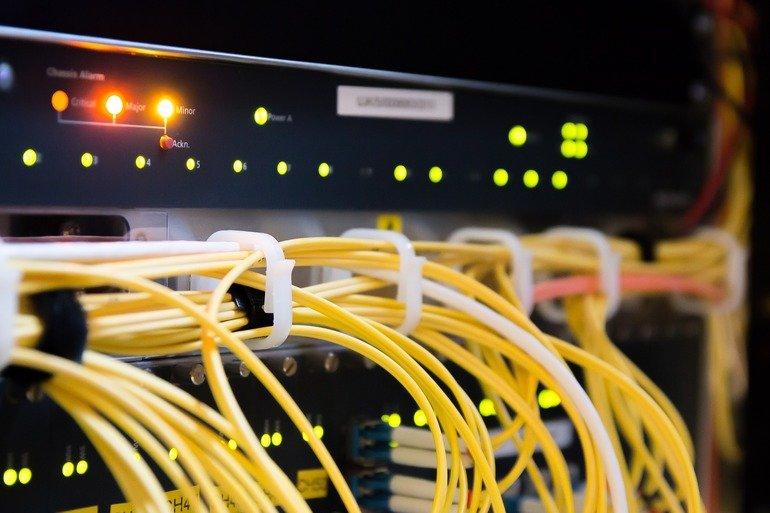 Konnektivitätsplattform