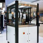 Planarmotorantriebssystem-Beckhoff-Plasma-Treat-Unit