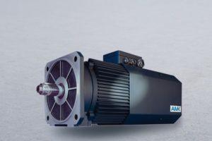 Asynchronmotor der AMK Holding GmbH