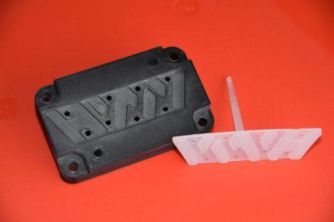 Prototypenformen 3D-Druck VWH