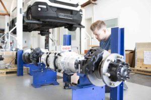 Leichtbau_BW leichtbau Elektromotor_Dipl.-Ingenieure_Rainer_&_Oliver_Puls