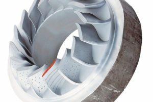 Pulverbettverfahren-Rosswag tüv süd metallpulver
