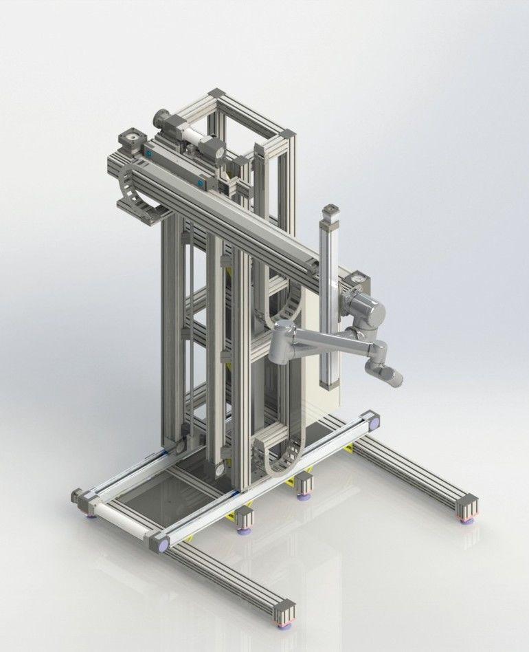 rose+krieger rose krieger kollaborierende Roboter cobots