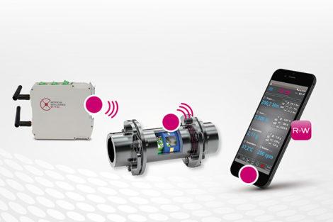 Diese Komponenten können einfach integriert werden und für eine vorausschauende Instandhaltung sorgen