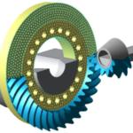 Radkörpergestaltung_Kegelräder_FVA-Workbench