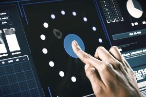Touchscreen TwinTouch