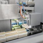 Klippon Automated RailAssembler weidmüller