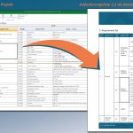 iQUAVIS Reporting Feature mbse systems engineering