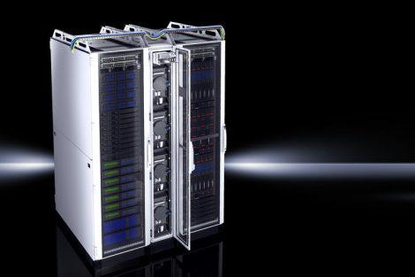 Rittal Trends Datensouveranität IT Datacenter