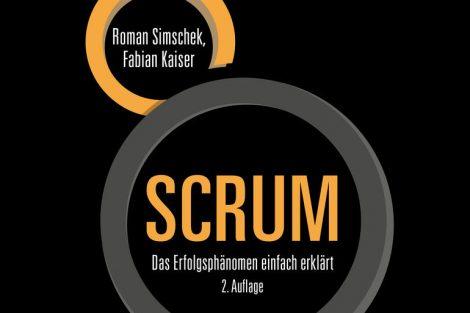 Scrum UVK Verlag Narr Francke Attempto Verlag