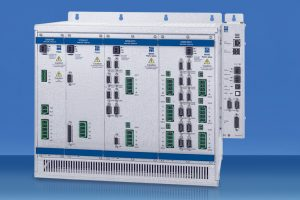 CNC-Steuerungsgeneration