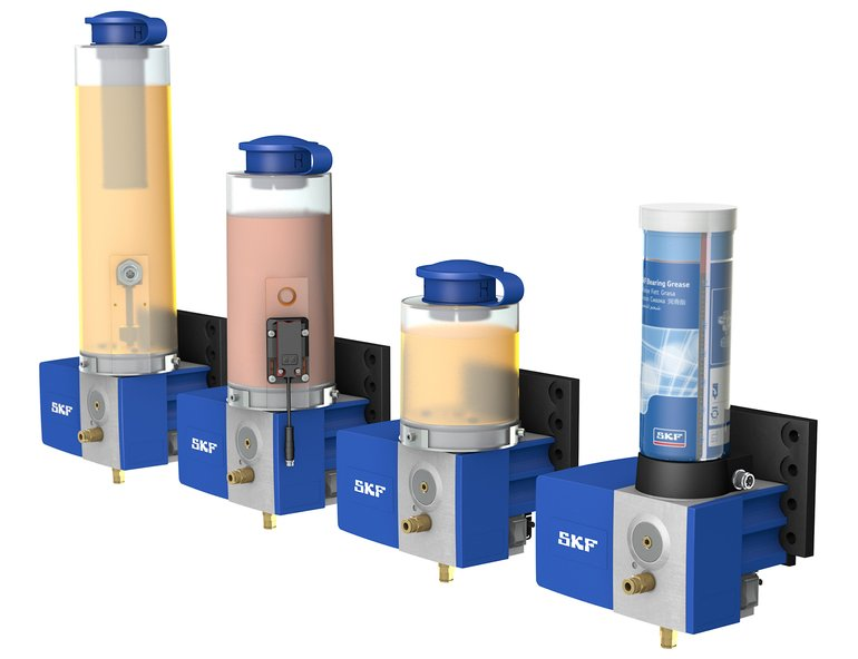Schmierpumpe Electric Compact Pump