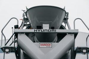 Hardox-Stahl abriebfester stahl hardox stahl SSAB AB