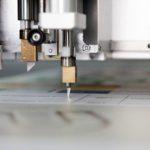 CNC-Cutting bei Schallenkammer