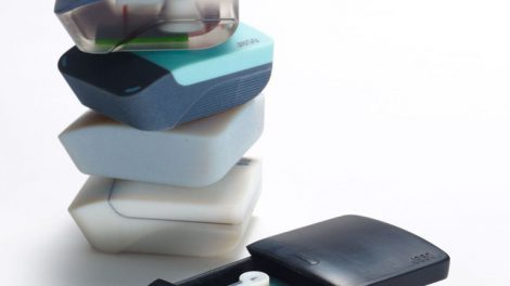 3D-Drucker J850 Stratasys PolyJet Vollfarb-Multimaterial-Lösung